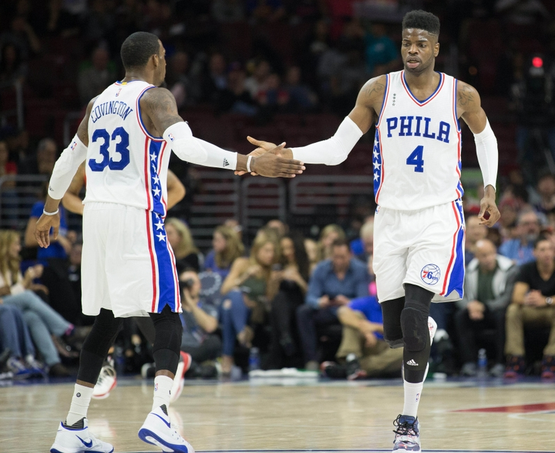 b5520dc578d3 5 Reasons to not be Worried About the Philadelphia 76ers
