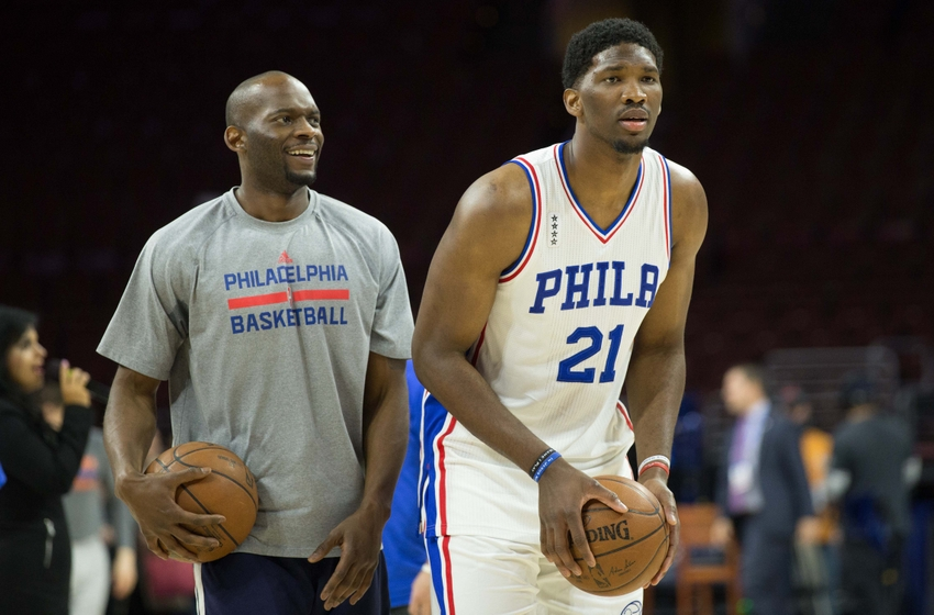 159abceffa29 Philadelphia 76ers  Analyzing 3 Joel Embiid Workouts