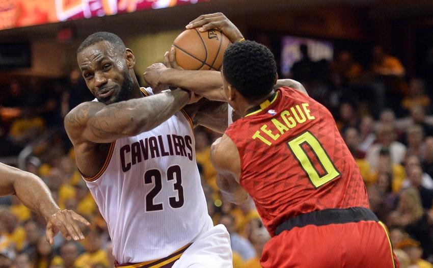 NBA Rumors: Atlanta Hawks ?s = Philadelphia 76ers Answers