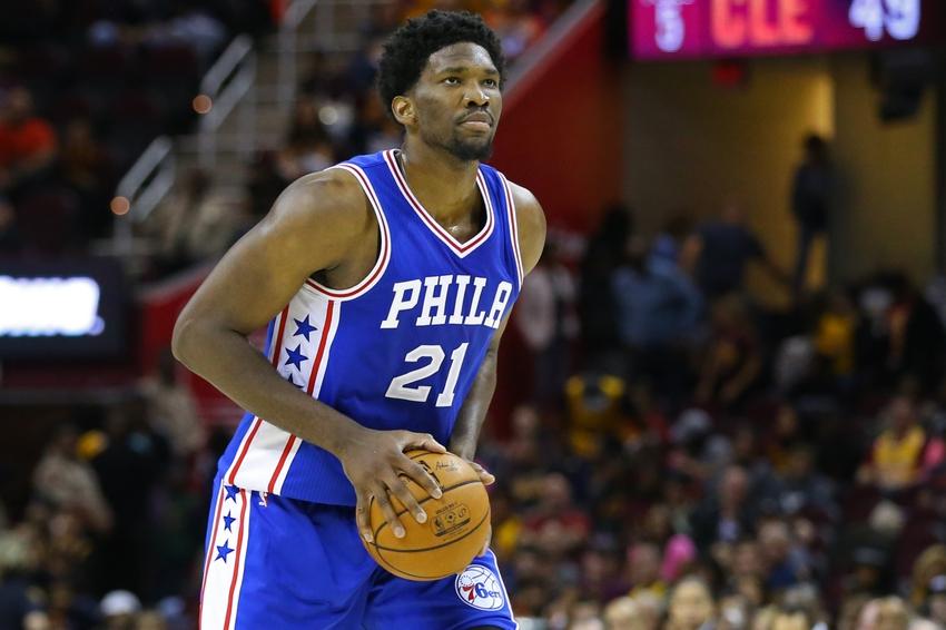 Fantasy Basketball Outlook: Philadelphia 76ers Centers