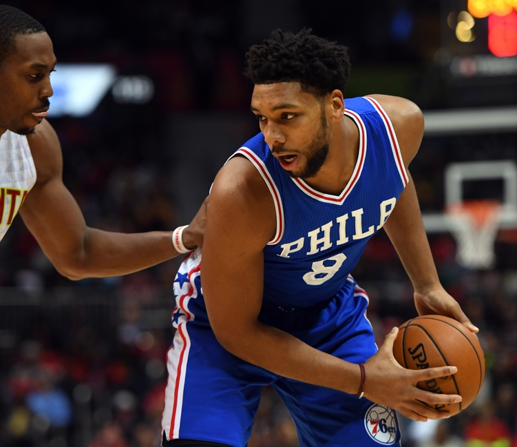 Which Philadelphia 76ers Player Emerges First This Season