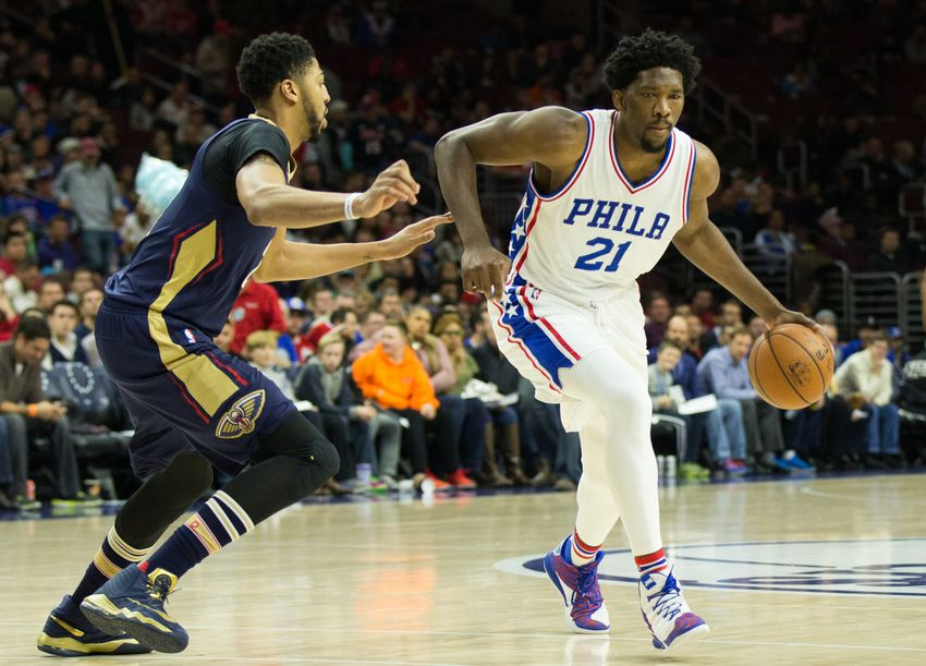 3be9f912312 Philadelphia 76ers Joel Embiid s NBA All-Star Case