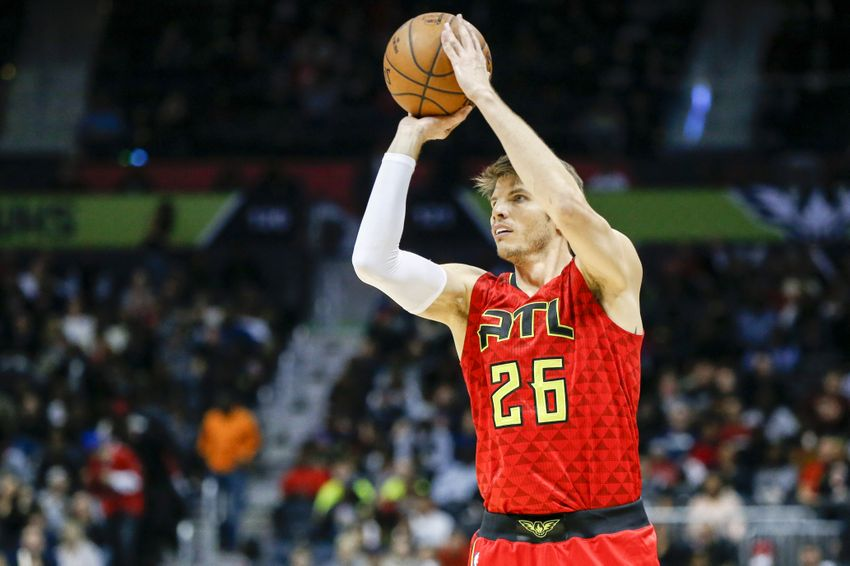 d3e57ee1383 NBA Rumors: Time for Philadelphia 76ers to Look Into Kyle Korea - Page 2