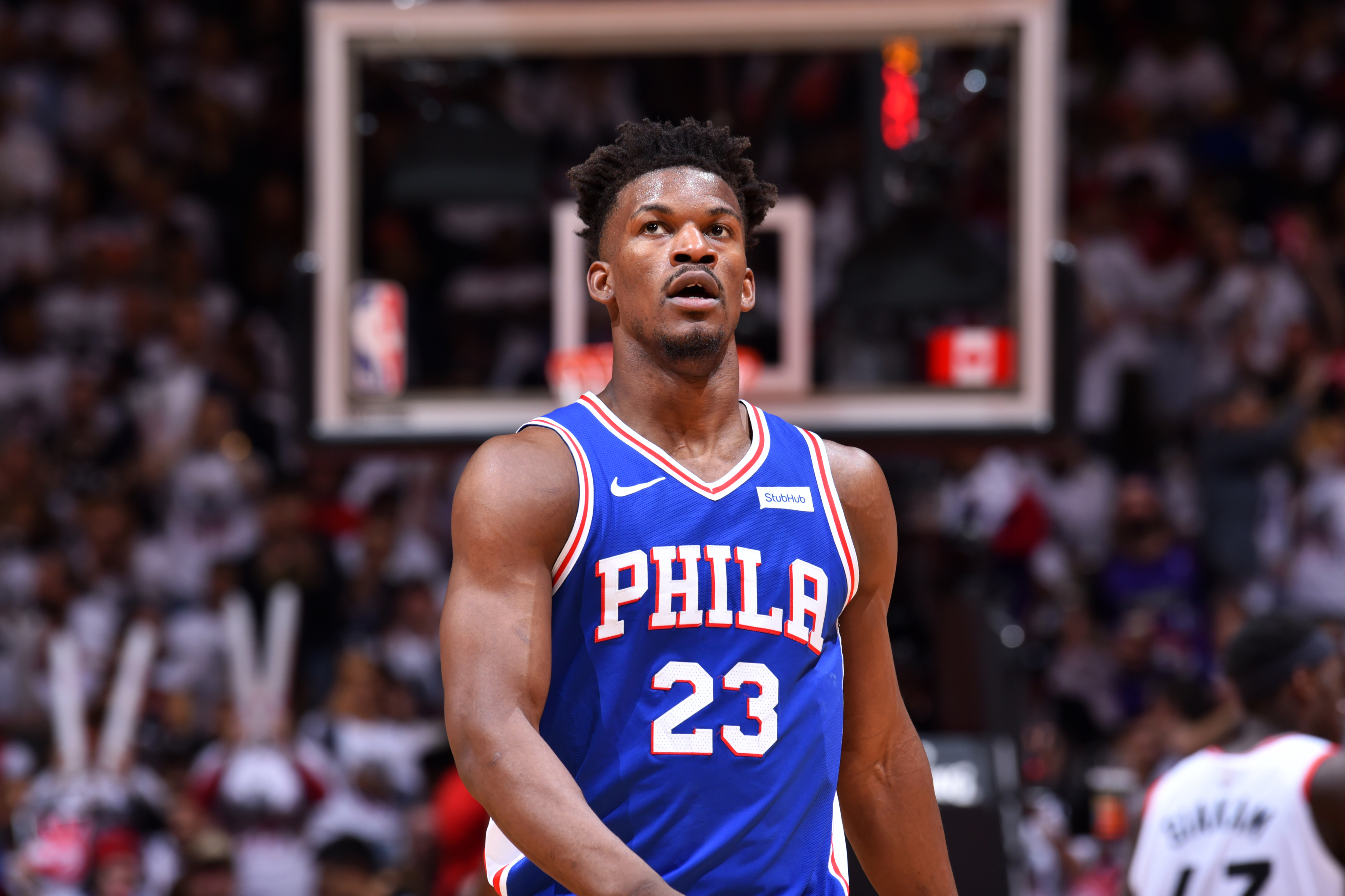 Philadelphia 76ers Why Jimmy Butler Made The Wrong Decision
