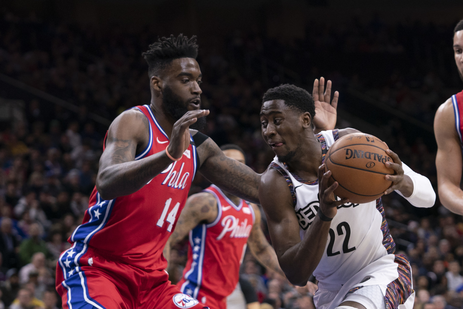 Philadelphia 76ers Rookie Report: Quiet week