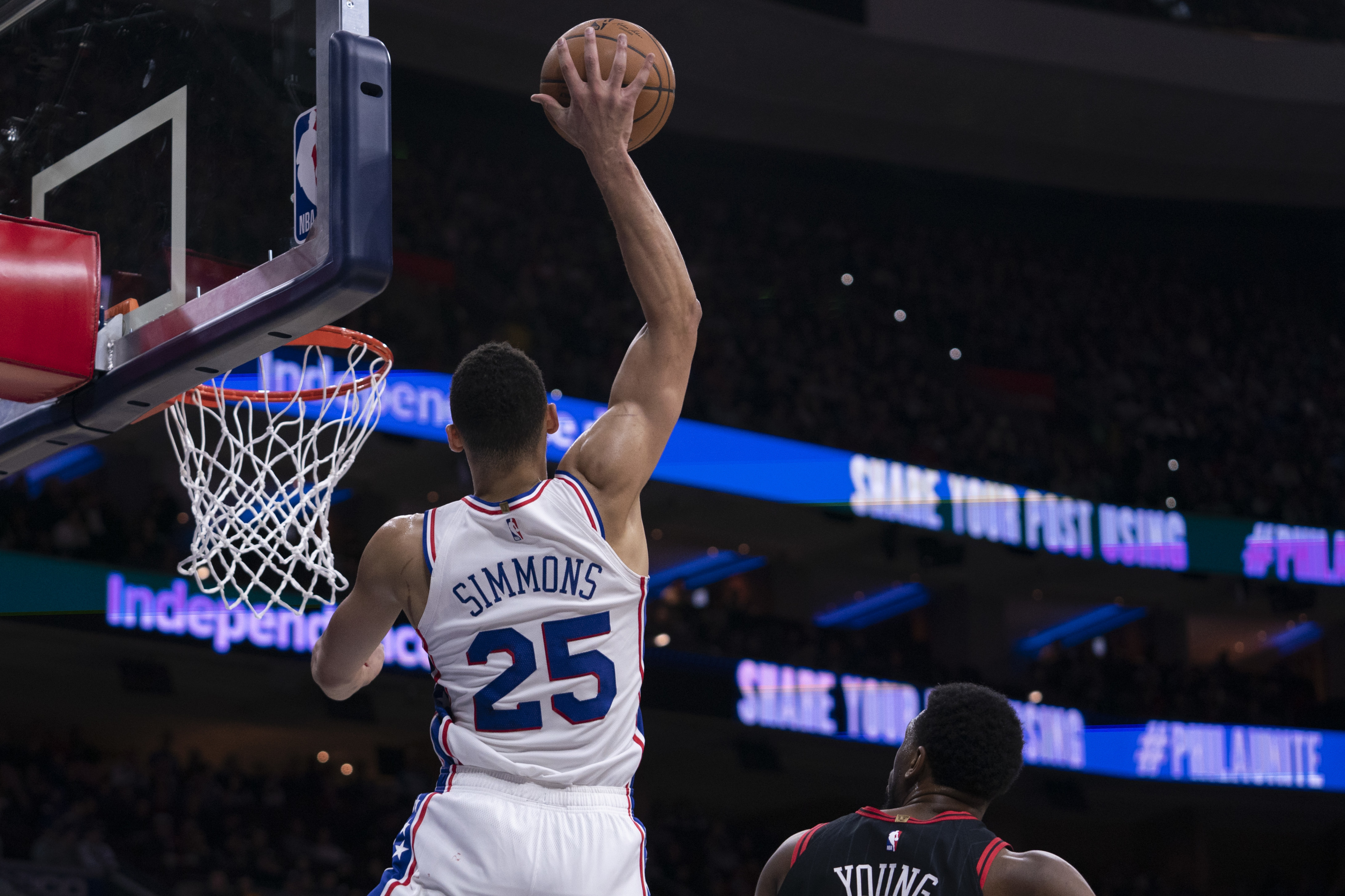 Philadelphia 76ers: Ben Simmons' health is a real concern