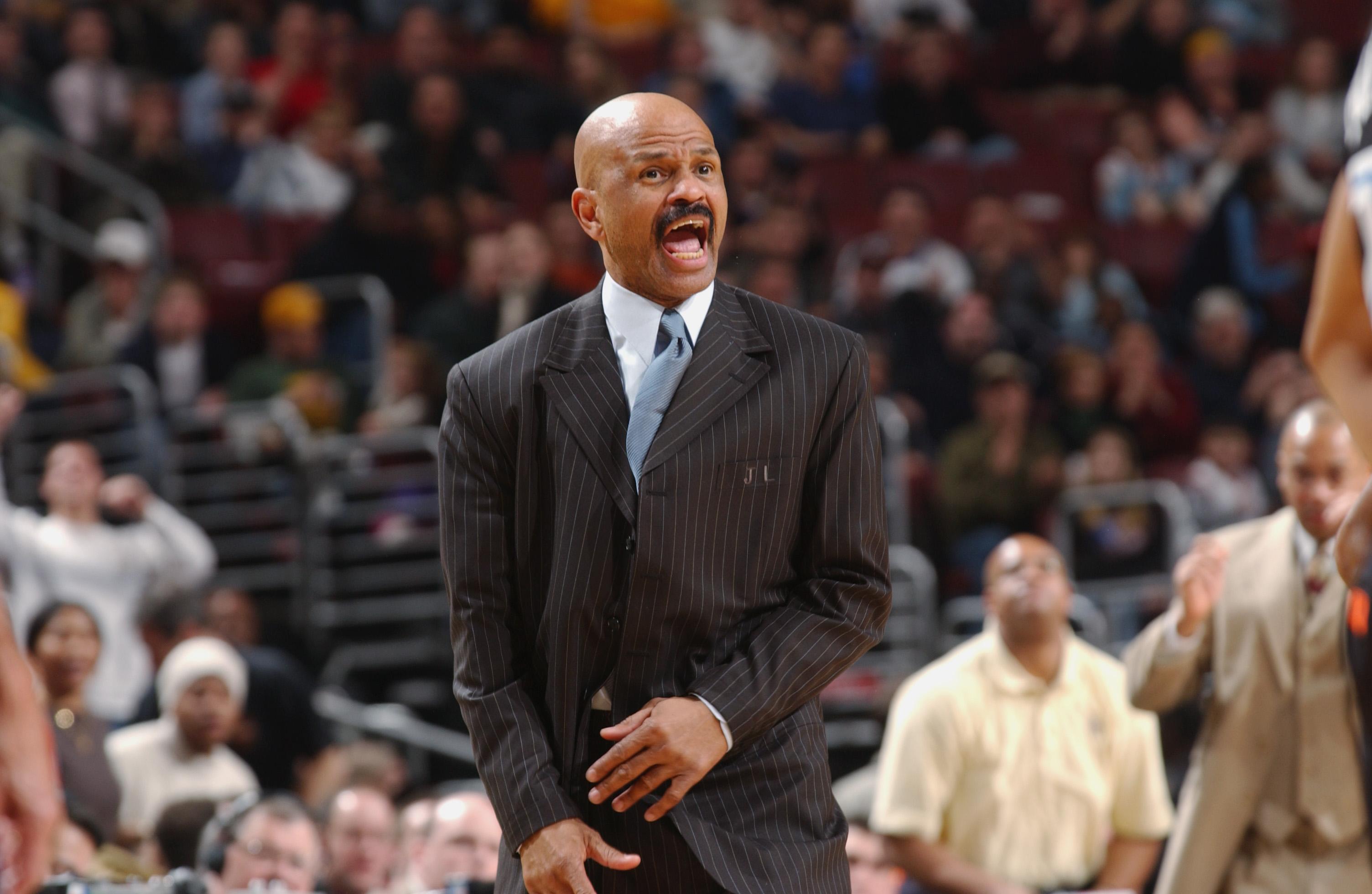 Philadelphia 76ers 25 years of Sixers management part 2 John Lucas
