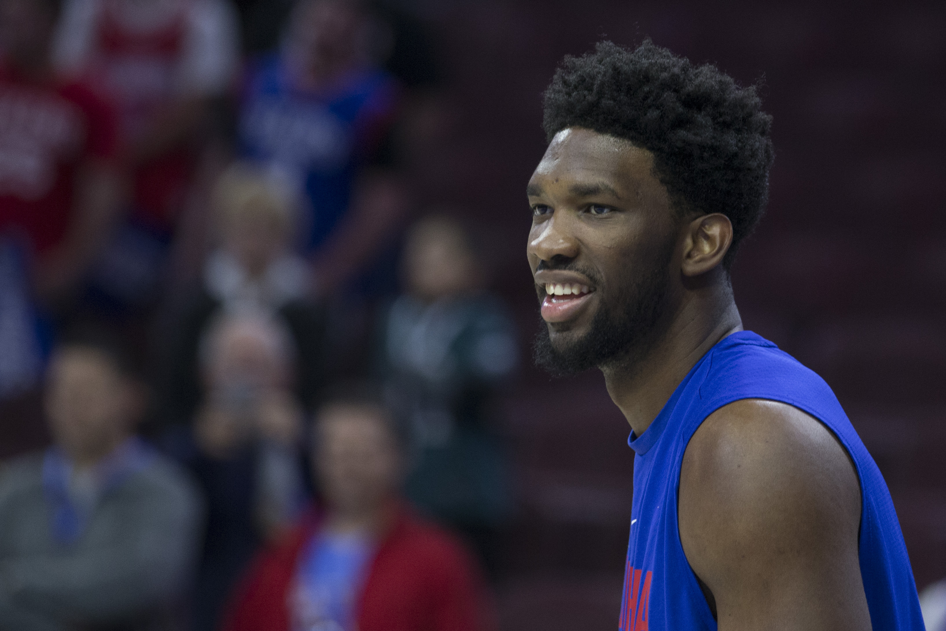 Joel Embiid puts back pain aside to get Sixers 'needed' OT win