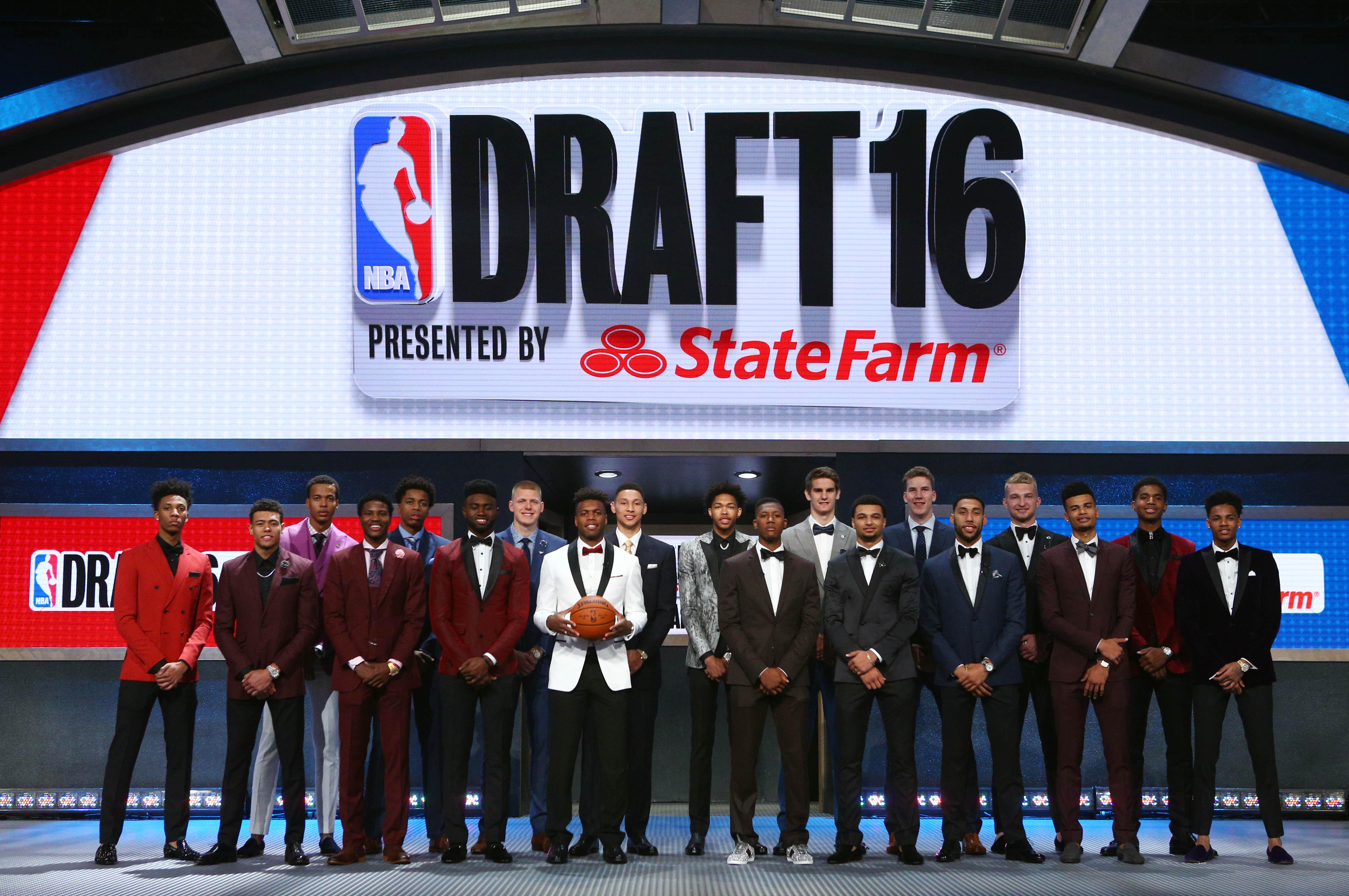 Nba Draft: Philadelphia 76ers Okay With Los Angeles 2018 Unprotected