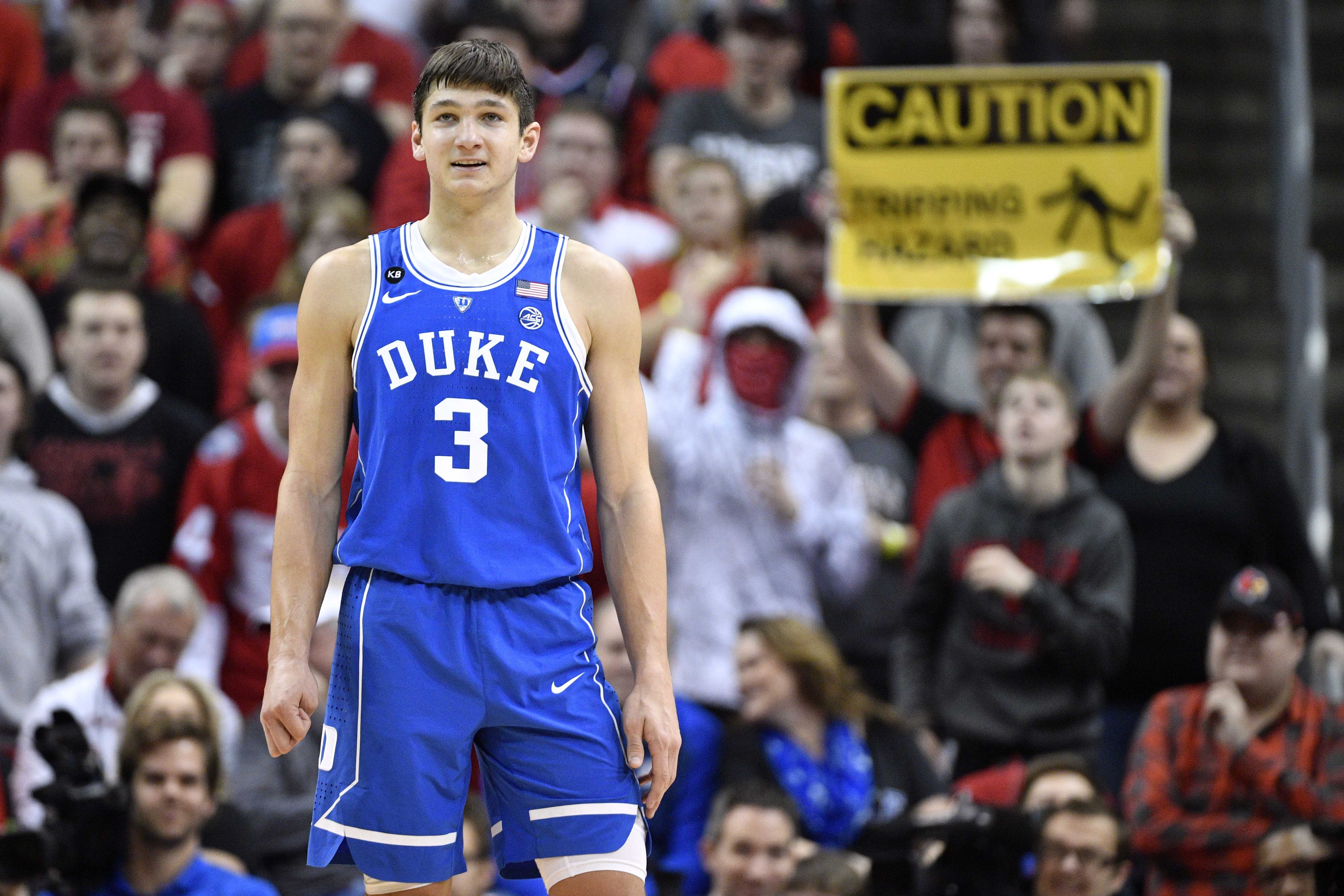 best website 106d8 a725a NBA Draft: Profiling the Top 5 Shooting Guards Available in ...