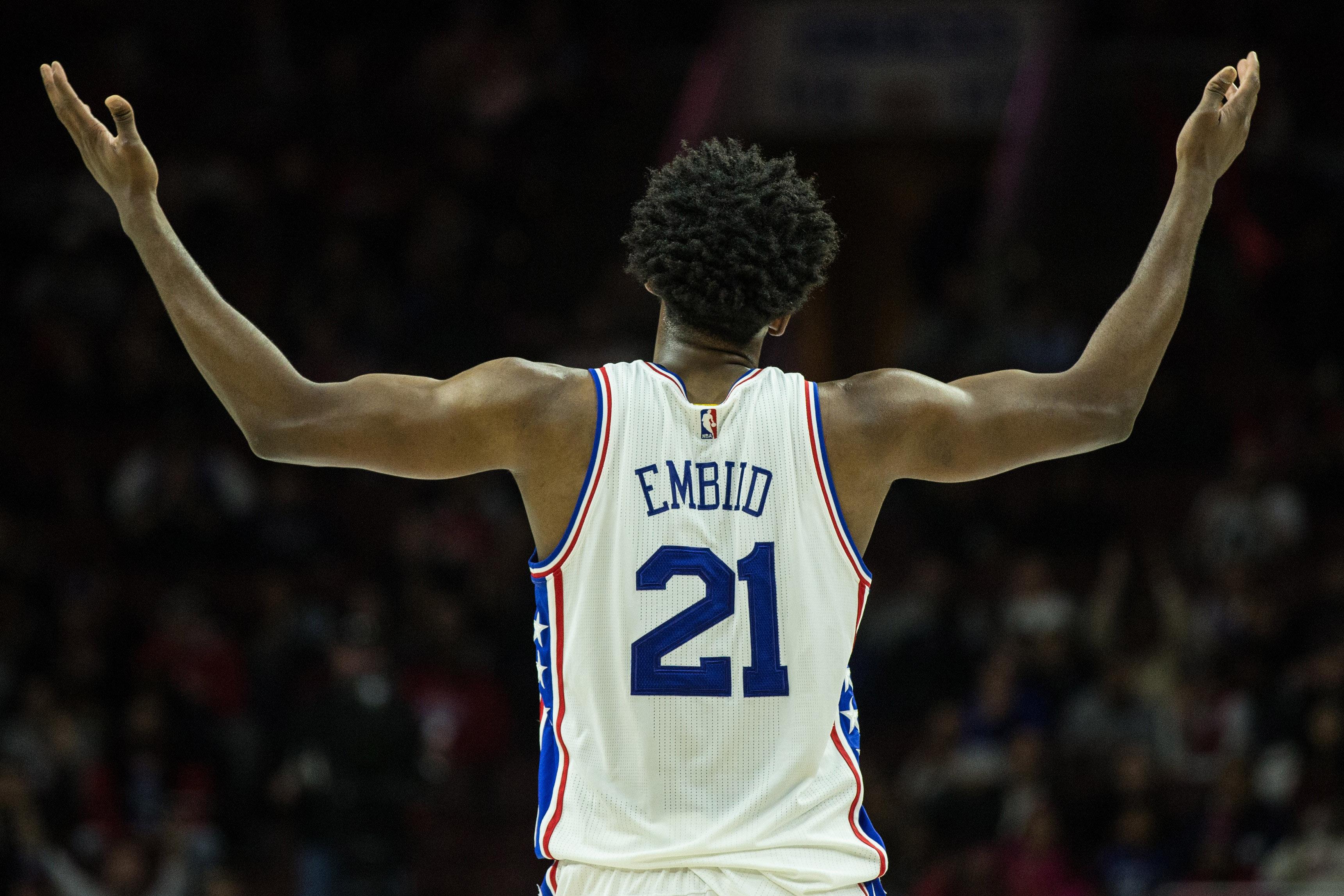 Depth Chart Analysis Defines Philadelphia 76ers 2017 NBA Draft – Depth Chart Nba